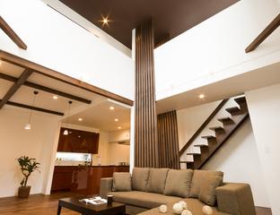 デザイン・高断熱住宅