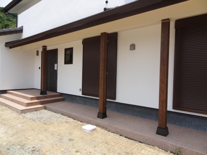 無垢漆喰工房のサムネイル