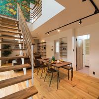 木の家のサムネイル