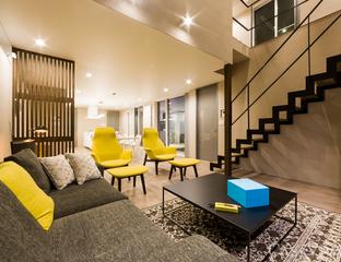 デザイン住宅の肝