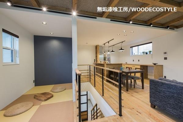 ハウスメーカーと同じ品質や性能の家が安くなる