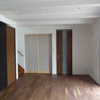 建築サポートのサポート住宅のサムネイル
