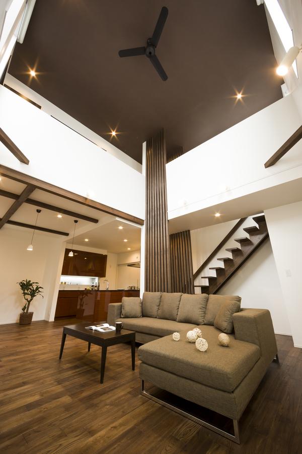 建築家との家づくり