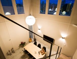 業者主導の家づくりを変えました。注文住宅の家づくりを変えた!