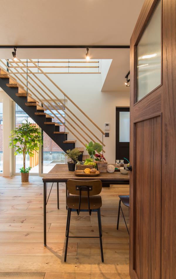 安くても予算内で良い家づくりを目指す